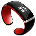 Trendy Style L12S OLED Bluetooth Bracelet Watch