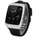 ZGPAX S15 Bluetooth Camera Watch for SMS Call History Audio Player Remote Control Anti - lost Finder for Phones