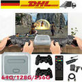 Super Console-X-pro 50000+Games Videospielkonsole Retro TV Video Game Player