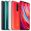 "Xiaomi Redmi Note 8 Pro 6+128GB 6,53"" Smartphone 64MP NFC 4500mAh 18W EU Version"