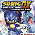 SONIC ADVENTURE DX - DIRECTOR´S CUT PC Top