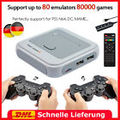 HDMI Super Console-X 41000+Games Videospielkonsole Retro TV Video Game Player DE