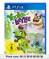 Gebr. - Yooka-Laylee - [Playstation 4]