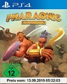 Gebr. - Pharaonic Deluxe Edition - [PlayStation 4]