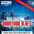 Gebr. - Downtown Blues: Ein Cyberpunk-Roman