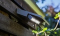 Eco-Light Luce Design LED-Solar-Wandleuchte